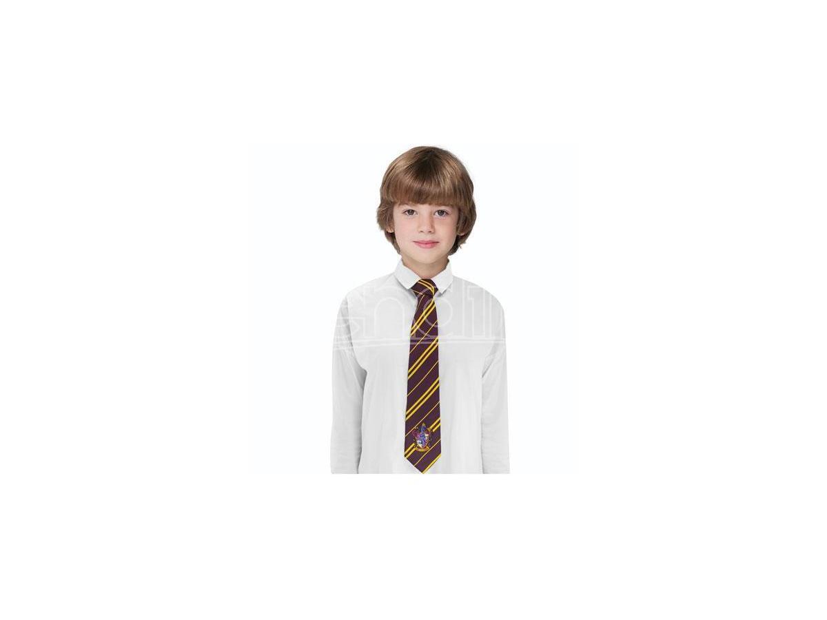 Cravatta Bambino Grifondoro Harry Potter Ufficiale Cinereplicas