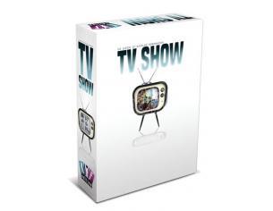 ASTERION TV SHOW - IL GIOCO GIOCO DA TAVOLO