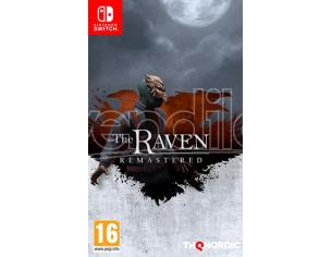 THE RAVEN REMASTERED AVVENTURA - NINTENDO SWITCH