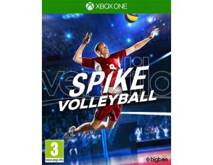 SPIKE VOLLEYBALL SPORTIVO - XBOX ONE