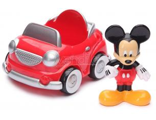 Playhouse Disney, Mickey Mouse Clubhouse La macchina di Topolino