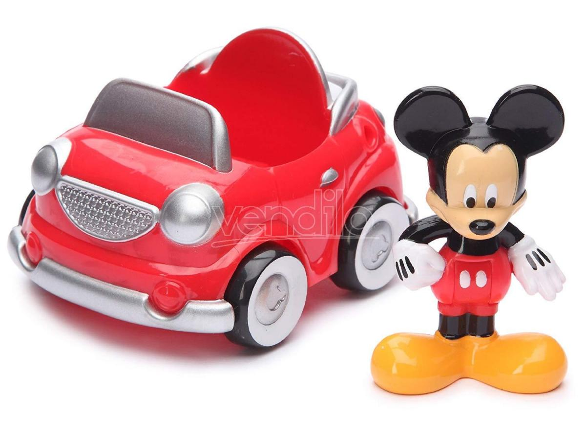 Playhouse Disney, Mickey Mouse Clubhouse La macchina di Topolino