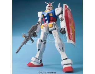 BANDAI MODEL KIT MEGASIZE GUNDAM RX-78-2 1/48 MODEL KIT