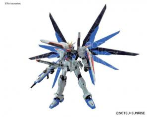 BANDAI MODEL KIT RG GUNDAM FREEDOM 1/144 MODEL KIT