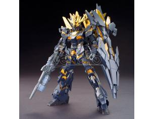 BANDAI MODEL KIT HGUC GUNDAM UNIC BANSHEE NORN DEST 1/144 MODEL KIT