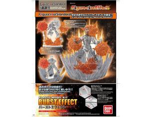 Bandai Model Kit Figura Rise Burst Effect Model Kit