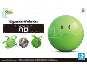 Bandai Model Kit Figura Rise Mechanics Haro Model Kit