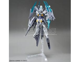 BANDAI MODEL KIT HGBD GUNDAM AGE 2 MAGNUM SV VER 1/144 MODEL KIT