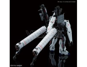 BANDAI MODEL KIT RG GUNDAM UNICORN FULL ARMOR 1/144 MODEL KIT