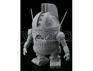 BANDAI MODEL KIT YAMATO ANALYZER 1/12 MODEL KIT