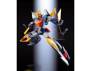 Soul of Chogokin GX-82 Tamashii Full Action Daitarn 3 Daitan Bandai