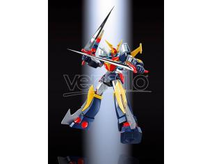 Daitarn 3 GX-82 Figura Azione Completa 18 cm Soul of Chogokin Bandai
