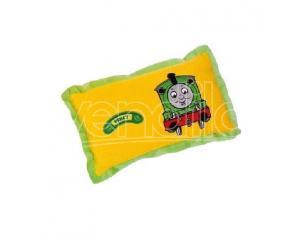Cuscino Thomas & Friends Percy 40 cm peluche