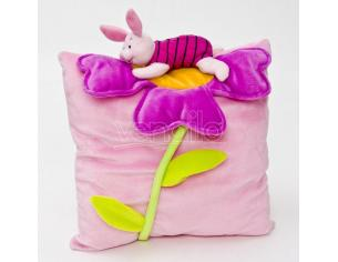 Cuscino Winnie The Pooh Pimpi Disney 13513 35x35 cm Peluche