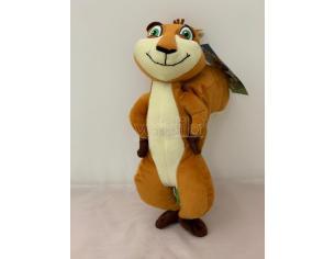 La Gang Del Bosco - Hammy lo scoiattolo Peluche 35 cm