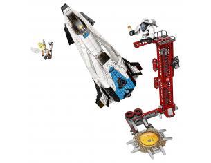 LEGO OVERWATCH 75975 - OSSERVATORIO: GIBILTERRA