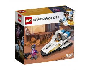 LEGO OVERWATCH 75970 - TRACER VS WIDOWMAKER