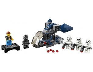 LEGO STAR WARS 75262 - IMPERIAL DROPSHIP - EDIZIONE 20° ANNIVERSARIO