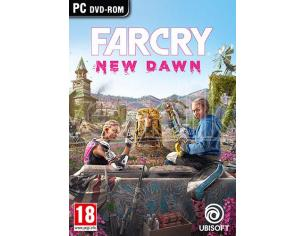 FAR CRY NEW DAWN SPARATUTTO - GIOCHI PC