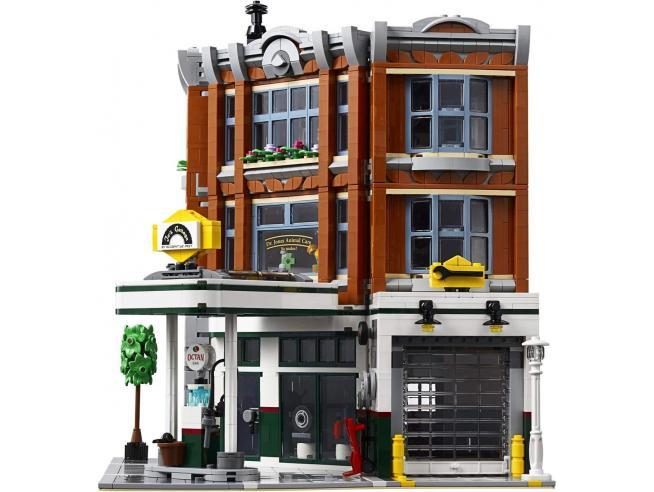 LEGO CREATOR 10264 - OFFICINA