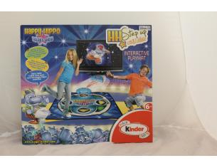 Happy Hippo Talent Show Tappeto Musicale Kinder Toys
