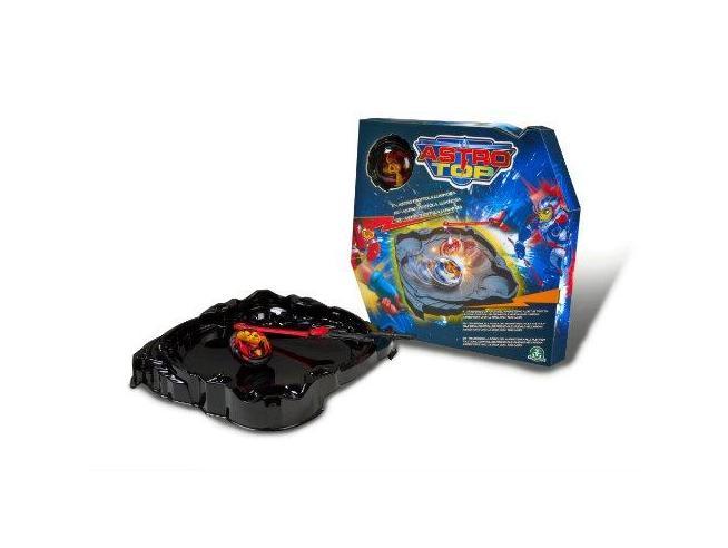 Giochi Preziosi - Astro Top Arena da combattimento con trottola (Giocattolo)