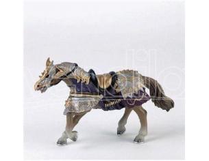 Bullyland 75553 - Arbaton Nightmare Cavallo 12 cm personaggio