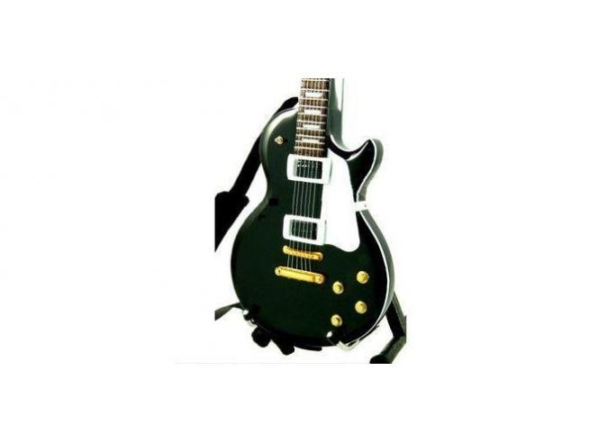 Gibson 22950 Modellino Lespaul Madonna Music Legend