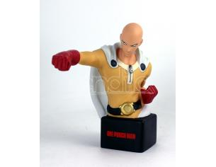 SEMIC ONE PUNCH MAN SAITAMA BUST BANK SALVADANAIO