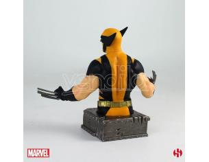 SEMIC WOLVERINE BUST BUSTO