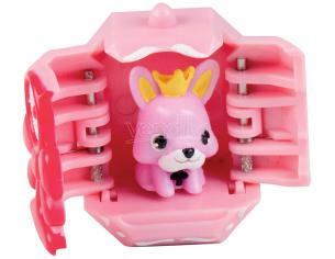 Giochi Preziosi - Jewel Pets Ciondolos King (giocattolo)