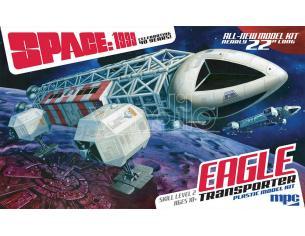 MPC SPACE 1999 EAGLE TRANSPORTER MK MODEL KIT