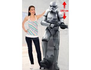 STAR STAR WARS STORMTROOPER LIFESIZED CUTOUT Sagomato Lifesize