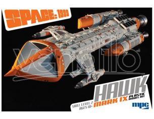 MPC SPACE 1999 HAWK MK IX KIT MODEL KIT