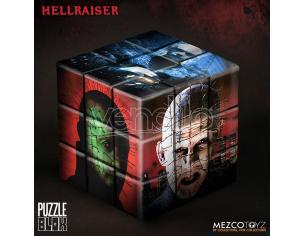 MEZCO TOYS HELLRAISER PUZZLE BOX VARIE
