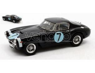 MATRIX SCALE MODELS MXR40604-013 FERRARI 250 GT PASSO CORTO N.7 WINNER RAC TROPHY 1961 S.MOSS 1:43 Modellino