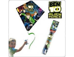 EOLO SPORT - Ben 10 Alien Force Aquilone