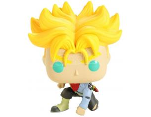 Funko Dragon Ball Super POP Animation Vinile Goku Super Saiyan futuro Esclusiva