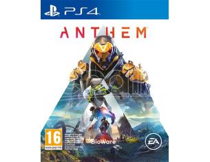 ANTHEM GIOCO DI RUOLO (RPG) - PLAYSTATION 4