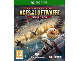 ACES OF THE LUFTWAFFE - SQUADRON EDITION SIMULAZIONE XBOX ONE