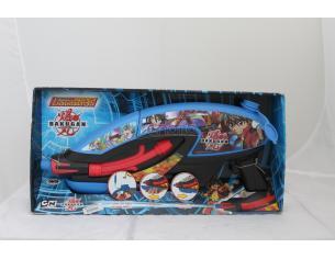 GIOCHI PREZIOSI - Bakugan Battle Brawlers Super Liquidator