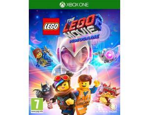 THE LEGO MOVIE 2 AZIONE AVVENTURA - XBOX ONE