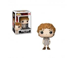 Funko IT Movie POP Movies Vinile Figura Beverly Marsh 9 cm Scatola rovinata