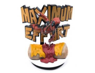 FIGURE MARVEL - DEADPOOL MAXIMUM EFFORT FIGURES ACTION