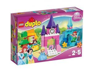 LEGO Duplo 10596 Princess - Collezione Disney Princess SCATOLA ROVINATA