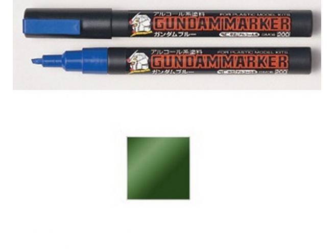 GSI CREOS GUNDAM MARKER GM-18 COLORI