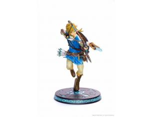 First4figures Zelda Breath Of the Wild Link 25 cm Statua