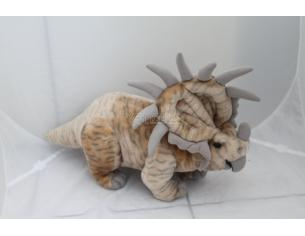 Disney dinosauri - Peluche Dinosauro Triceratopo 50 cm