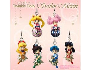 BANDAI SHOKUGAN SAILOR MOON TWINKLE DOLLY VOL.1 (BOX10) ACCESSORI