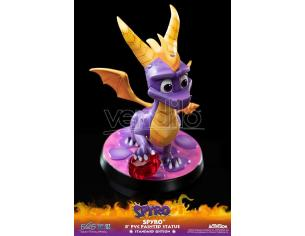 FIRST4FIGURES SPYRO THE DRAGON PVC STATUA